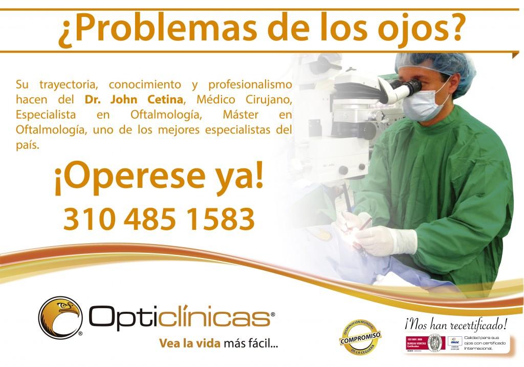 d77e3706717aa Problemas de los ojos  - Opticlínicas