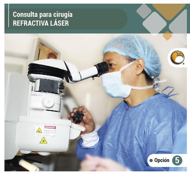 f182079651ca2 Cirugía Refractiva - Opticlínicas