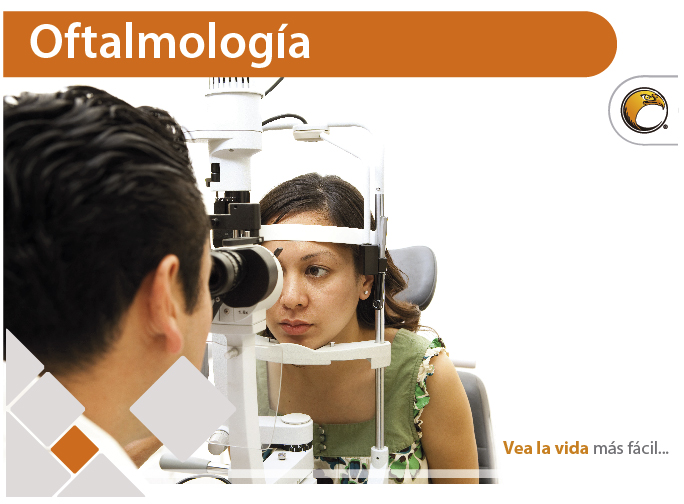 be7ae07776d84 Consulta de Oftalmología