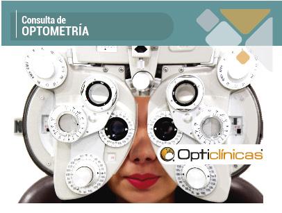 358deeb5cf Consulta integral de optometría